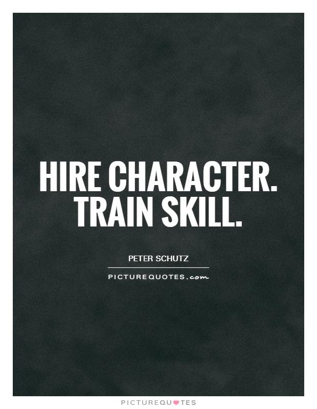 Αποτέλεσμα εικόνας για hire character train skill